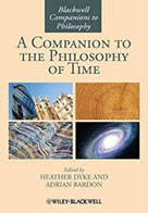 A Companion to the Philosophy of Time |  Adrian, Bardon