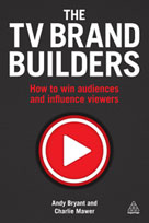 The TV Brand Builders   Bryant, Andy