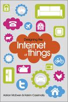 Designing the Internet of Things |  Adrian, McEwen