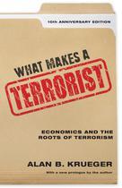 What Makes a Terrorist |