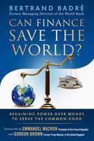 Can Finance Save the World? |