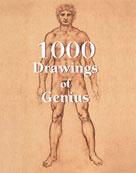 1000 Drawings of Genius | Charles, Victoria