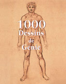 1000 Dessins de Génie | Charles, Victoria