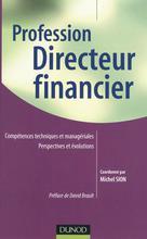Profession Directeur financier    Sion, Michel
