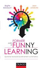 Former avec le funny learning |  Brigitte, Boussuat