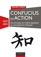 Confucius en action |  Domitille, Germain