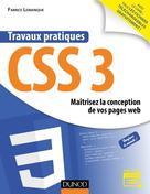 Travaux pratiques CSS3 | Lemainque, Fabrice