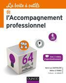 La boîte à outils de l'accompagnement professionnel | Barthélémy, Marie-Luce