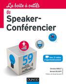 La Boîte à outils du Speaker Conférencier   Deloupy, Bernard
