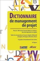 Dictionnaire de management de projet  | , AFITEP