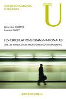 Les circulations transnationales | Cortès, Geneviève
