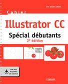 Cahier Illustrator CC | Sainte-Croix, Eric
