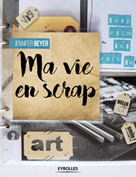 Ma vie en scrap |  Jennie, Craft