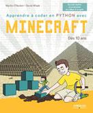 Apprendre à coder grâce à Minecraft | Whale, David