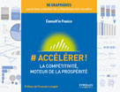 # Accélérer ! | , Consult'in France