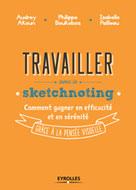 Travailler avec le sketchnoting |  Philippe, Boukobza