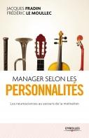 Manager selon les personnalités | Fradin, Jacques