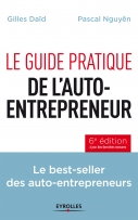 Le guide pratique de l'auto-entrepreneur |