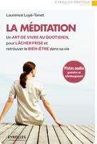 La méditation   Luyé-Tanet, Laurence