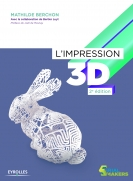 L'impression 3D | Berchon, Mathilde