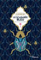 Le scarabée bleu | Jappert, Emmanuelle