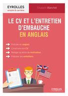 Le CV et l'entretien d'embauche en anglais | Blanchet, Elisabeth