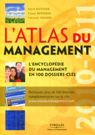L'atlas du management 2010-2011  | Autissier, David