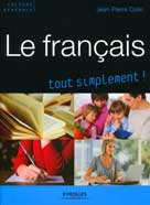 Le français tout simplement !   Colin, Jean-Pierre