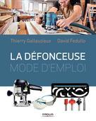La défonceuse | Gallauziaux, Thierry