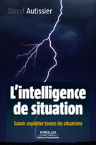 L'intelligence de situation | Autissier, David