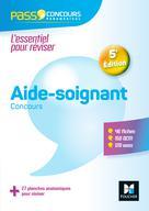 Pass'Concours Aide-soignant - AS - Entrée en IFAS   Beal, Valérie