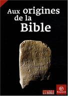 Aux origines de la Bible | Paul, André
