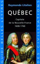 Québec | Litalien, Raymonde