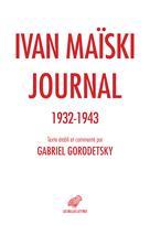 Journal (1932-1943) |