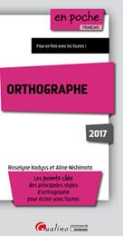 Orthographe | Kadyss, Roselyne