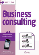 Business consulting | Chaumont, Christophe