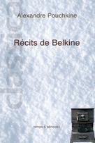 Récits de Belkine | Pouchkine, Alexandre