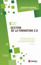 Gestion de la formation 2.0 | Lungu, Virgile