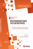 Discriminations en entreprise | Leray, Gwenaëlle