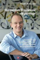 Humaniser l'économie de partage   Rousselet, Nicolas