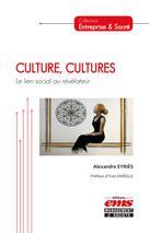 Culture, Cultures | Eyriès, Alexandre