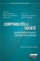 Comptabilités et Société | Chapellier, Philippe