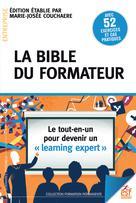 La bible du formateur | Couchaere, Marie-Josée