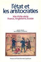 L'état et les aristocraties  |  Philippe, Contamine