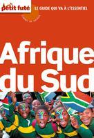 Afrique du Sud Carnet de voyage | Auzias, Dominique