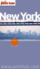 New York 2010-2011 | Auzias, Dominique