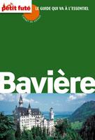 Bavière Carnet de voyage  | Auzias, Dominique