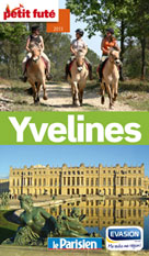 Yvelines |  Dominique, Auzias