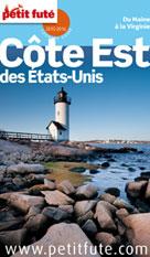 Côte Est des �?tats-Unis | Auzias, Dominique