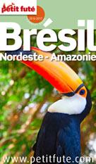 Brésil, Nordeste - Amazonie | Auzias, Dominique